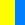 Giallo / Azzurro