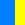 Azzurro / Giallo