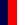 Blu Navy / Rosso / Bianco