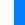 Bianco / Azzurro