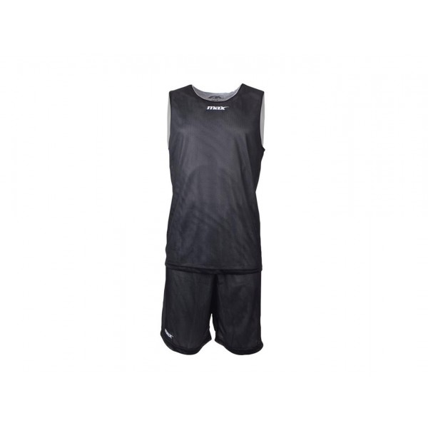COMPLETO BASKET - KIT MAX DOUBLE