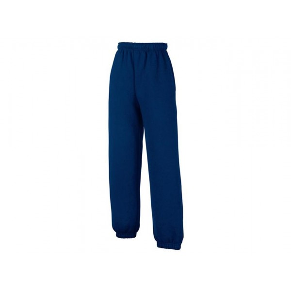 PANTALONE FELPATO CLASSIC BIMBO FRUIT OF THE LOOM