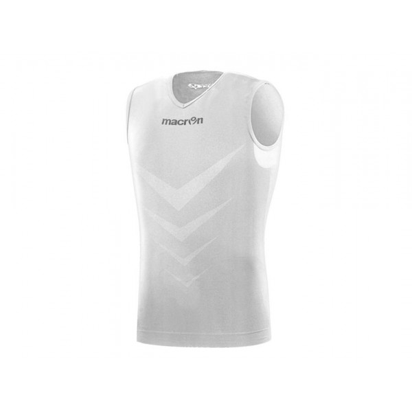 CANOTTA  UOMO UNDERWEAR PERFORMANCE++ SLEEVELESS MACRON