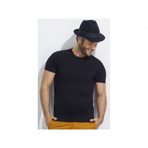 T-SHIRT UOMO SLIM IMPERIAL FIT SOL'S