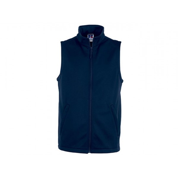 GILET UOMO SMART SOFTSHELL RUSSELL