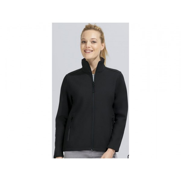 GIACCA DONNA SOFTSHELL RACE WOMEN SOL'S