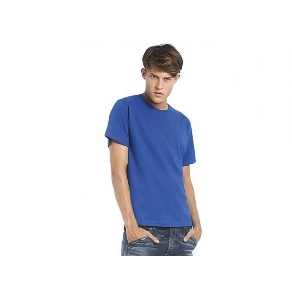 T-SHIRT UOMO EXACT B&C COLLECTION