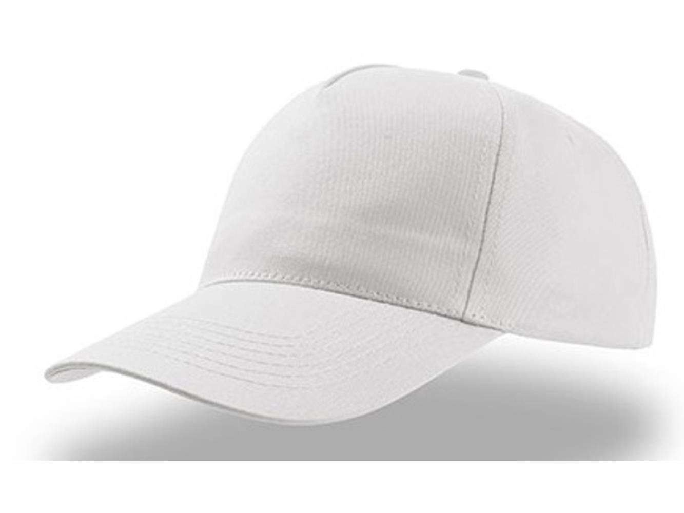 ATELIER DEL RICAMO Cappello Unisex con Visiera