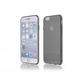 "CUSTODIA COVER MORBIDA PER IPHONE 6 PLUS 5,5"" - PELLICOLA OMAGGIO"