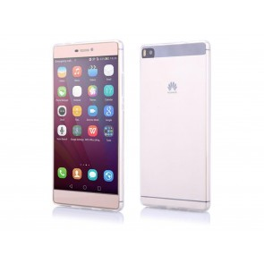 CUSTODIA COVER MORBIDA PER HUAWEI P8