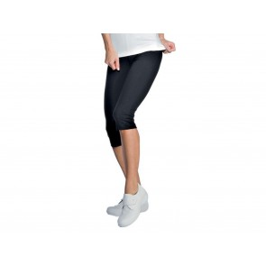 LEGGINGS SHORT DONNA ISACCO