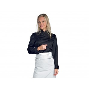 GIACCA CHEF DONNA LADY SUPER DRY ISACCO