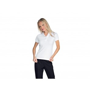 POLO STRETCH DONNA ISACCO