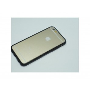 COVER BUMPER IN SILICONE PER APPLE IPHONE 6