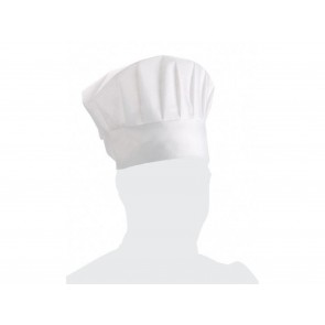 CAPPELLO DA CHEF IN TNT