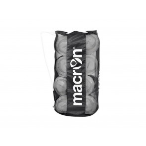 SACCA  JOURNEY BALLS BAG MACRON