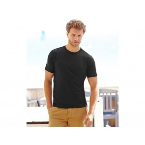 T-SHIRT UOMO ADERENTE FRUIT OF THE LOOM