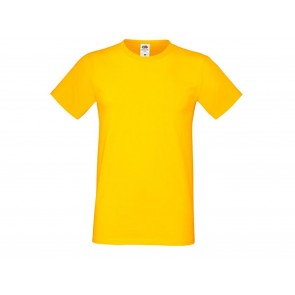 T-SHIRT UOMO MANICA CORTA SOFSPUN FRUIT OF THE LOOM