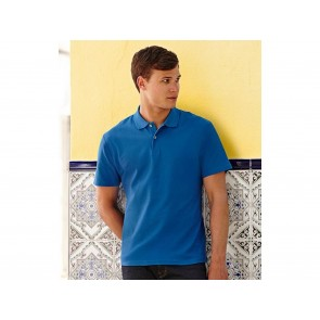 POLO UOMO ORIGINAL SCREEN STARS FRUIT OF THE LOOM