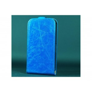 COVER PER APPLE IPHONE 6 - CUSTODIA IN VERA PELLE