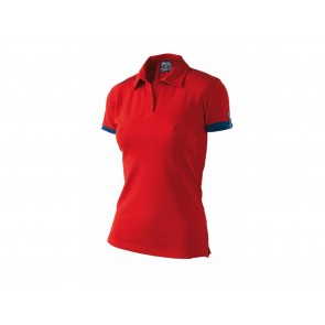 POLO DONNA FREE TIME MACRON NANCY POLO