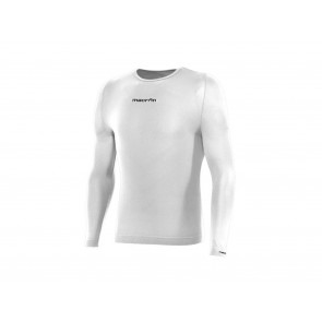 MAGLIA UOMO UNDERWEAR MACRON ALPHA PLUS SHIRT LONG SLEEVES