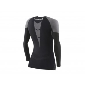 MAGLIA UNDERWEAR PERFORMANCE++ WOMAN COMPRESSION TOP MACRON