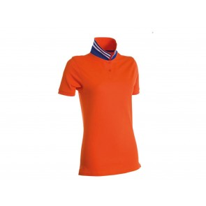 POLO DONNA REVERSE PAYPER