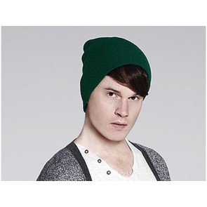 CAPPELLO A MAGLIA BEANIE KNITTED BEECHFIELD