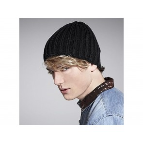 CAPPELLO CHUNKY KNIT BEANIE BEECHFIELD