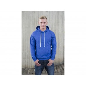 FELPA UOMO HEATHER JUST HOODS