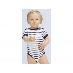 BODY NEONATO RIGATO MILES BABY SOL'S