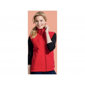 GILET UNISEX IN PILE NORWAY SOL'S