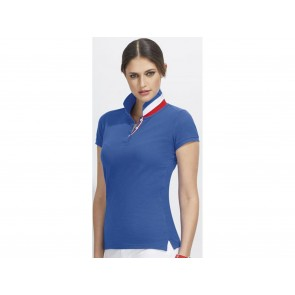 POLO DONNA PATRIOT WOMEN SOL'S