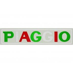 PATCH PIAGGIO - TOPPA TERMOADESIVA