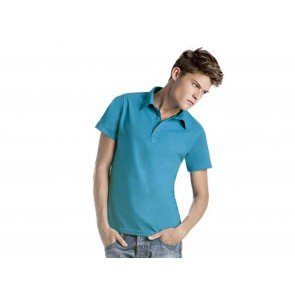 POLO UOMO CINNAMON B&C COLLECTION