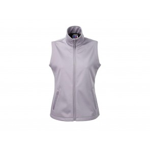 GILET DONNA SMART SOFTSHELL RUSSELL