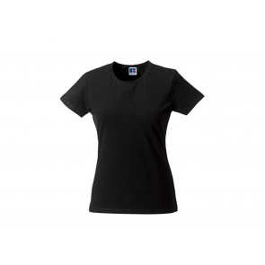 T-SHIRT DONNA ADERENTE RUSSELL