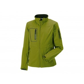 GIUBBOTTO UOMO SPORT SHELL 5000 RUSSELL