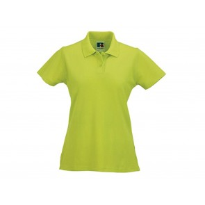 POLO DONNA CLASSICA RUSSELL