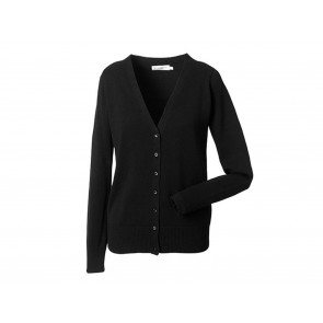 CARDIGAN DONNA RUSSELL