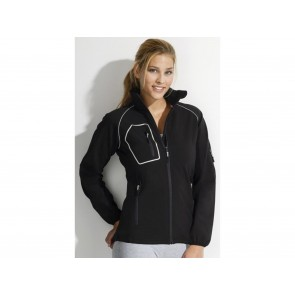 GIACCA DONNA SOFTSHELL PERFORMANCE RAPID WOMEN SOL'S