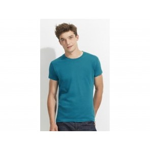 T-SHIRT UOMO SLIM REGENT FIT SOL'S