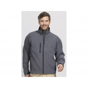 GIACCA UOMO SOFTSHELL RELAX SOL'S