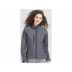 GIACCA DONNA SOFTSHELL ROXY SOL'S