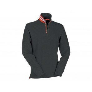 POLO UOMO REVERSE LONG PAYPER