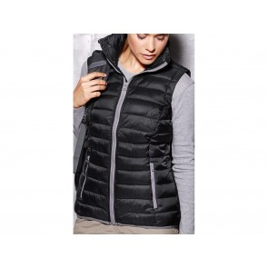 GILET DONNA WOMEN ACTIVE PADDED VEST STEDMAN