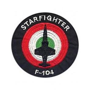 PATCH STARFIGHTER - TOPPA TERMOADESIVA