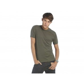 T-SHIRT UOMO ADERENTE MEN FIT B&C COLLECTION