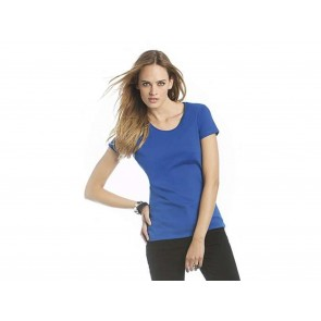 T-SHIRT DONNA EXACT 190 B&C COLLECTION